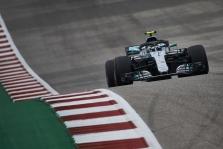 V. Bottas norėjo, kad Hamiltonas užsitikrintų čempiono titulą