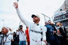 """L. Hamiltonas: mano tikslas - neleisti nugalėti """"Ferrari"""" ir """"Red Bull"""""""