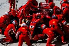 T. Wolffas: S. Vettelis galėjo lengvai nugalėti lenktynėse