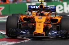 K. Magnussenas: S. Vandoorne'as yra geresnis pilotas nei rodo rezultatai