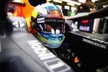 D. Ricciardo: viskas baigta, Gasly gali pilotuoti mano bolidą