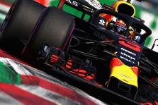 """D. Ricciardo: žinojau, kad galiu iškovoti """"pole"""" poziciją"""