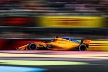 """""""McLaren"""": tobulindama 2019 m. variklį """"Renault"""" rado """"daug kilovatų"""""""