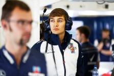 "G. Russellas: L. Norriso kontraktas su ""McLaren"" padėjo man"