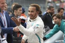"T. Jardine'as: L. Hamiltonas gali persikelti į ""Ferrari"""