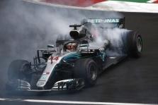 """R. Brawnas: dabar Lewisą galima laikyti """"Formulės-1"""" legenda"""