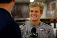 """M. Ericssonas nori gauti nuopelnų už """"Sauber"""" ekipos atgimimą"""