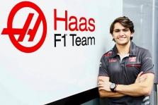 """P. Fittipaldi: tikslas – atstovauti Braziliją """"Formulėje-1"""""""