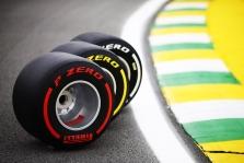 """Oficialu: """"Pirelli"""" lieka padangų tiekėja """"Formulei-1"""" 2020-2023 metais"""