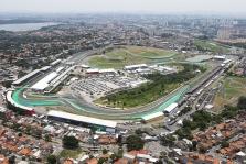 Interlagosas nebijo Rio de Žaneiro konkurencijos