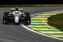 """B. Zehnderis: """"Sauber"""" tris kartus prarado taškus dėl """"Haas"""""""