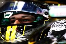 """N. Hulkenbergas nori, kad """"Renault"""" žengtų didelį žingsnį į priekį"""