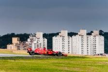 """K. Raikkonenas: neliūdžiu dėl perėjimo į """"Sauber"""""""