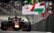 D. Ricciardo: Rytoj būsime konkurencingi