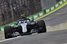Brazilijos GP: greičiausi ratai