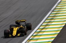 D. Ricciardo: Nebus lengva aplenkti Hulkenbergą