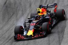 M. Verstappenas: naujos taisyklės gali nepadidinti lenkimų skaičiaus