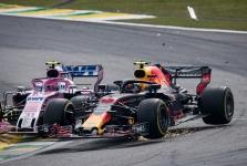 M. Verstappenas nesigaili dėl incidento su E. Oconu
