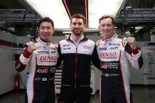 """WEC. Kinijoje vykusioje kvalifikacijoje - """"Toyota"""" komandos dublis"""