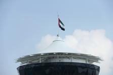 Abu Dabio GP: kvalifikacija (tiesiogiai)