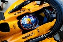 """F. Alonso išsiprašė keletą ratų prie 2013 metų """"McLaren"""" vairo"""