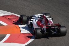 "S. Perezas ir C. Sainzas: šiemet ""Sauber"" privers sunerimti ne vieną"