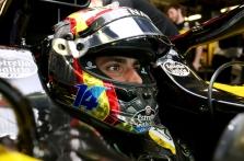 C. Sainzas prakalbo apie naują bolidą ir galimą F. Alonso sugrįžimą