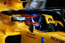 F. Alonso: komanda išmoko svarbias pamokas