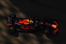 D. Ricciardo: kovosime dėl podiumo