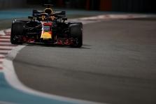 D. Ricciardo: neapibrėžtumas atsiliepė rezultatams