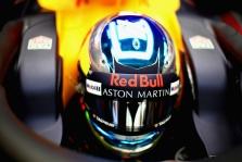 """D. Ricciardo: """"Ferrari"""" man atsakė"""