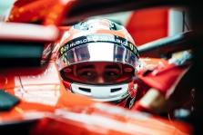 M. Rivola: C. Leclercas iš karto pretenduos į pergales