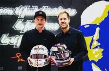 "Kaip K. Raikkonenas atsisveikino su ""Ferrari"""