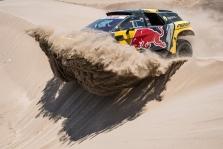 """<span style=""""background:#996633; color:white; padding: 0 2px"""">Dakaras</span> Šeštame greičio ruože greičiausias S. Loebas"""