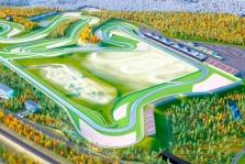 """Suomija svarsto galimybę surengti """"Formulės-1"""" lenktynes"""
