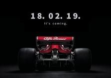 """""""Sauber"""" naująjį bolidą pristatys pirmąją bandymų dieną"""