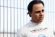 """F. Massa: ateityje daugiau F-1 pilotų pasirinks """"Formulę-E"""""""