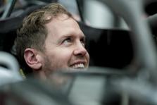 S. Vettelis: mes visai nedominavome