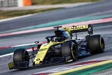 """""""Renault"""" ir """"McLaren"""" Kinijoje naudos naują MGU-K"""