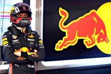 """""""Red Bull"""" tikisi, kad M. Verstappenas šiemet bus labiau subrendęs"""