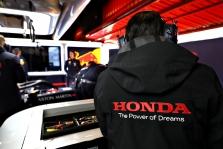 """""""Honda"""" atstovas: sieksime sumažinti atsilikimą kvalifikacijose"""
