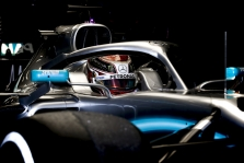 L. Hamiltonas: mūsų laukia pats sudėtingiausias sezonas