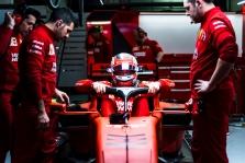 C. Leclercas: galvos skausmas dėl pilotų - geras ženklas