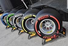 """""""Pirelli"""": kol kas apseita be siurprizų"""