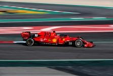 """Apklausa: gražiausia – """"Ferrari"""" mašina"""