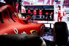 """M. Binotto: """"Ferrari"""" greitesnė už varžovus dėl kitokių variklio režimų"""