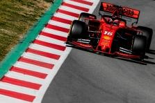 "C. Leclercą nustebino ""Red Bull"" greitis"