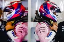 "S. Perezas: galėjau atstovauti ""Ferrari"" komandai 2014 m."