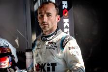 R. Kubica: savo rezultatais mes, ko gero, nuvilsime žmones