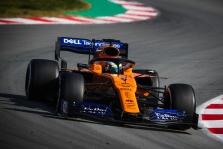 F. Alonso: MCL34 pasirodė geriau nei buvo tikėtasi